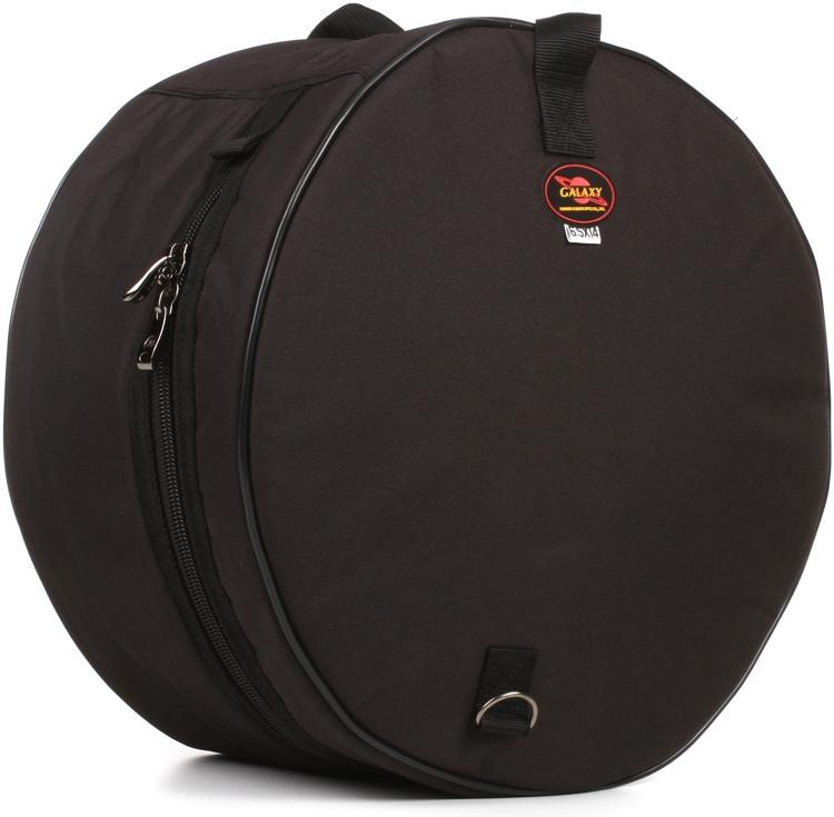 Humes & Berg Galaxy Series Snare Drum Bag - 6.5