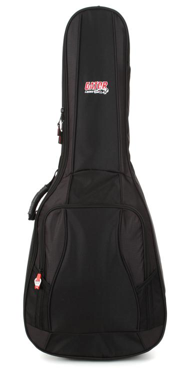 Gator 4G Series Gig Bag - Acoustic Guitars image 1