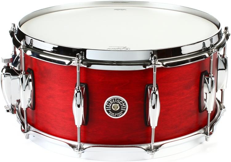Gretsch Drums Brooklyn Series Snare Drum - 14