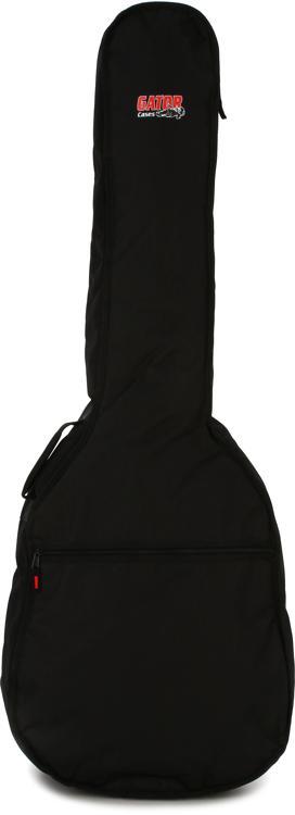 Gator Economy Gig Bag - Acoustic Bass Guitar image 1