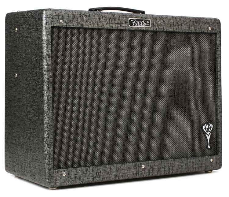 Fender GB George Benson Hot Rod Deluxe 40-watt 1x12
