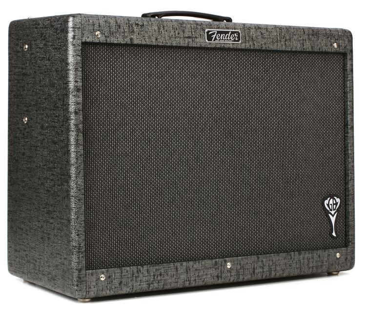 Fender GB George Benson Hot Rod Deluxe - 40W 1x12