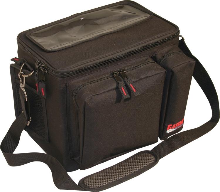 Gator G-BROADCASTER - Field Recorder Bag image 1