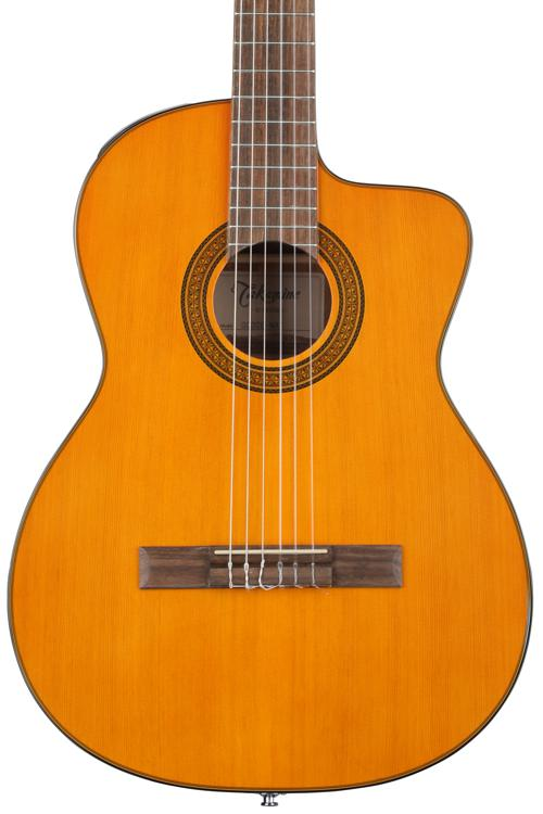 Takamine GC3CE Natural image 1