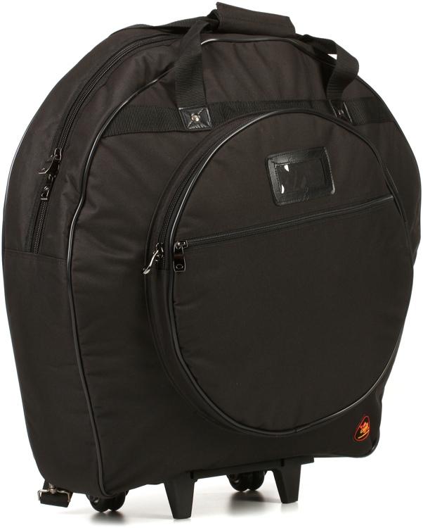 Humes & Berg Galaxy Tilt-N-Pull Cymbal Bag - 22
