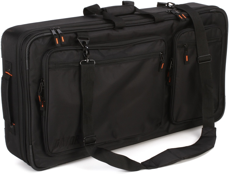 Gator G-Club-Control-27BP Backpack for DJ Controllers up to 27
