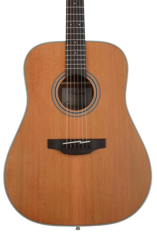 Takamine GD20 Dreadnought - Natural image 1