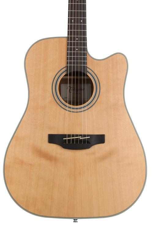 Takamine GD20CE-NS - Natural image 1