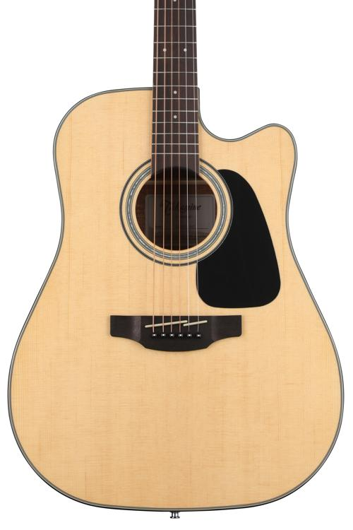 Takamine GD30CE - Natural image 1