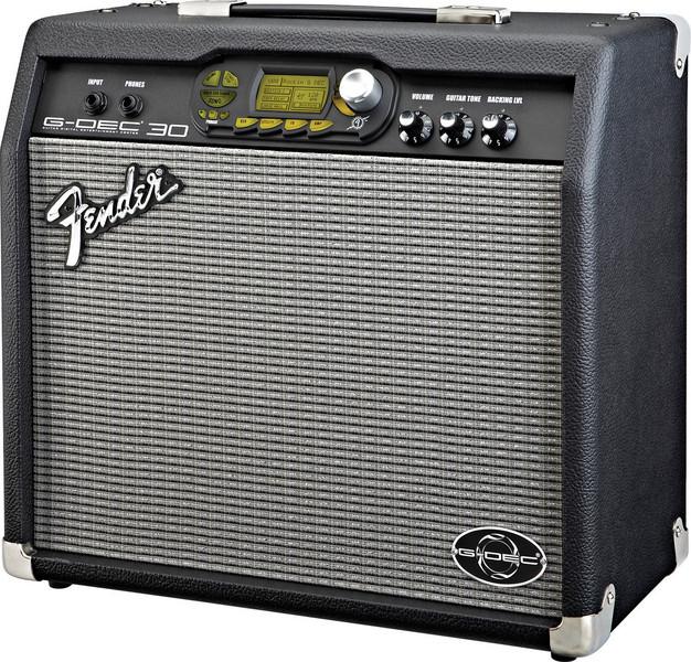Fender G-DEC 30 image 1