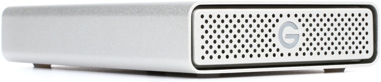 G-Technology G-Drive USB 4TB Desktop Hard Drive image 1