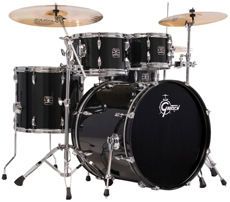 Gretsch Drums Energy - Black image 1