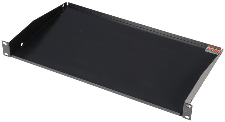 Gator GE-SHLF10-1U - 1U Shelf, 10