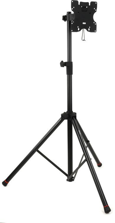 Gator Frameworks GFW-AV-LCD-2 Deluxe Tripod LCD/LED stand image 1