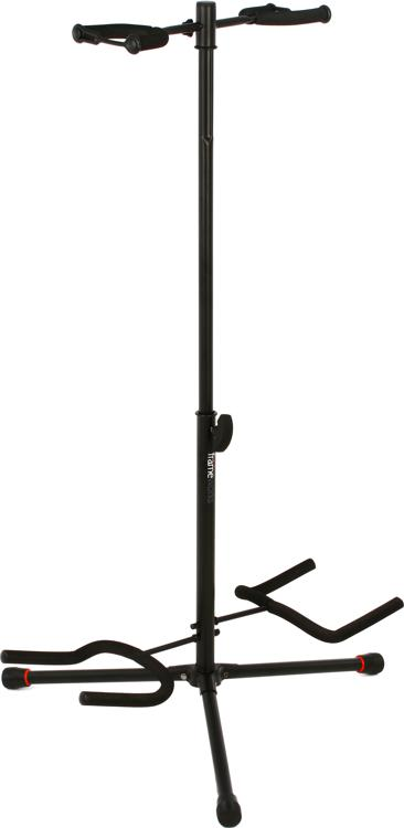 Gator Frameworks GFW-GTR-2000 Double Guitar Stand image 1