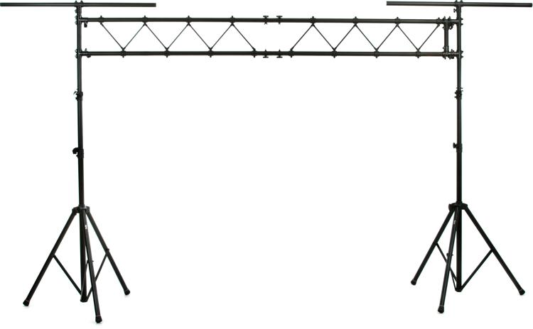 Gator Frameworks GFW-LIGHT-LT1 Lightweight Aluminum Lighting Truss image 1