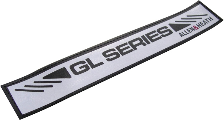 Allen & Heath Dust Cover for GL2400-40 image 1