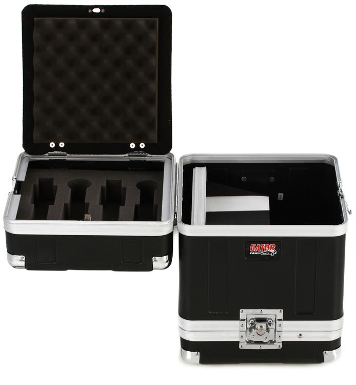 Gator GM-4WR - 4 Wireless Systems Case image 1