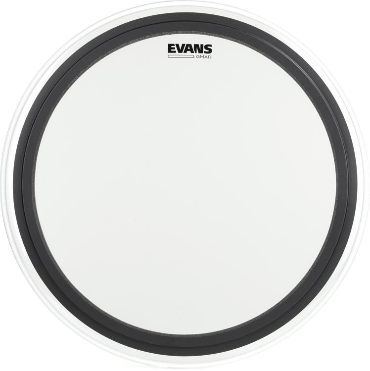 Evans GMAD Bass Drumhead - 24