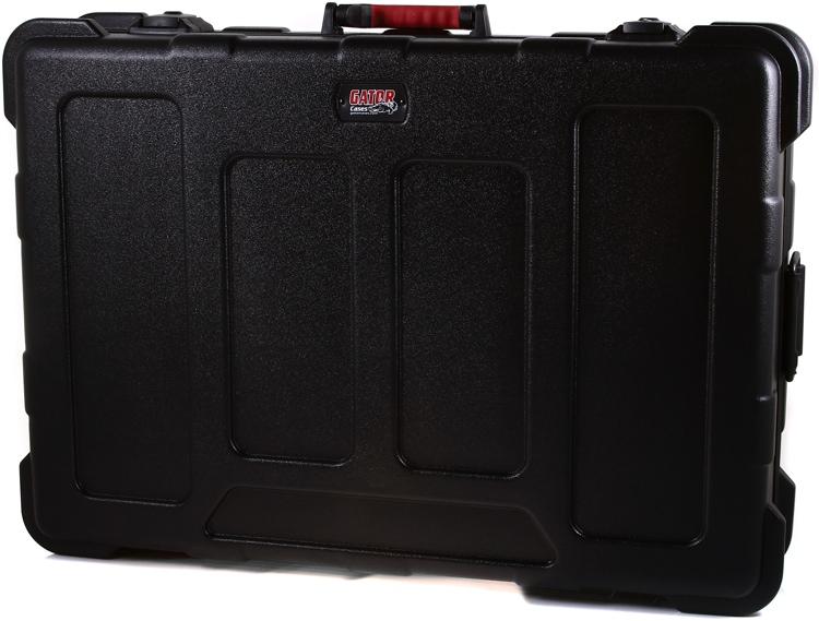 Gator GMIX-2030-6-TSA - Mixer Case w/ TSA Latches; 20
