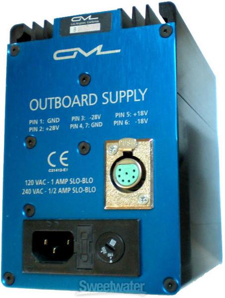 GML 9015 Power Supply image 1