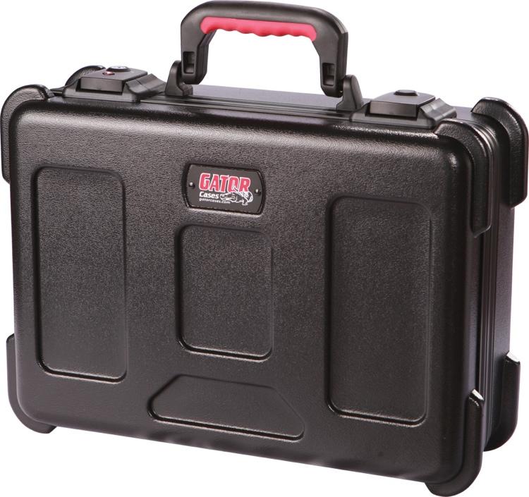 Gator GMIX-1818-8-TSA - Mixer Case w/ TSA Latches; 18