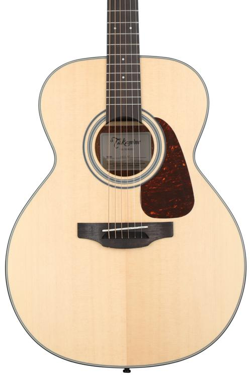 Takamine GN10-NS - Natural Satin image 1