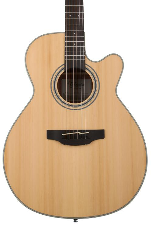 Takamine GN20CE-NS - NEX Body, Natural image 1
