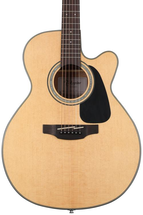 Takamine GN30-CE - Natural image 1