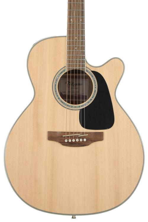 Takamine GN51CE G50 Series Acoustic Electric - NEX Body with Cutaway Natural image 1