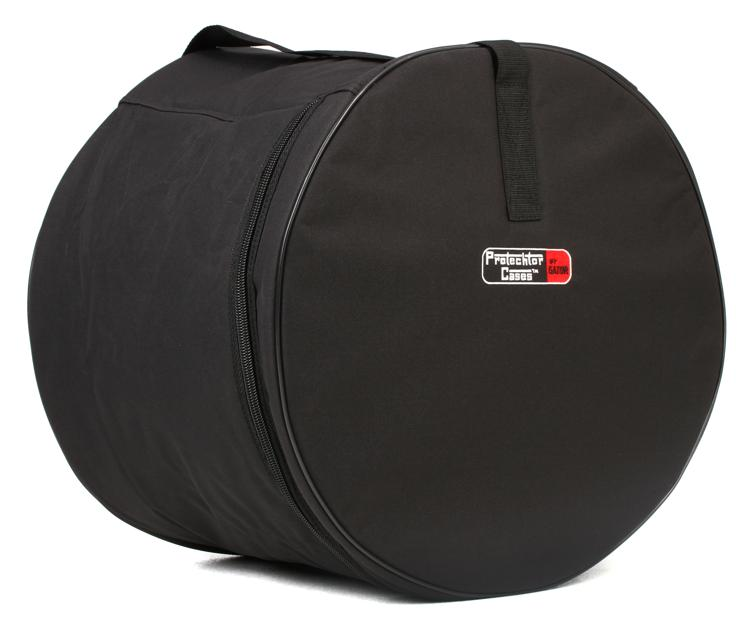 Gator GP-1616 Padded Drum Bag - 16
