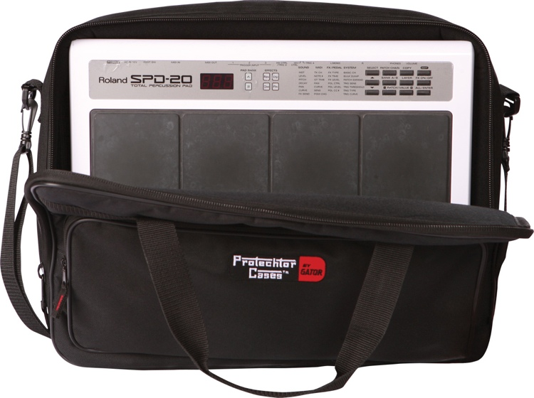 Gator GP-1814-PC - Percussion Controller Bag; 18