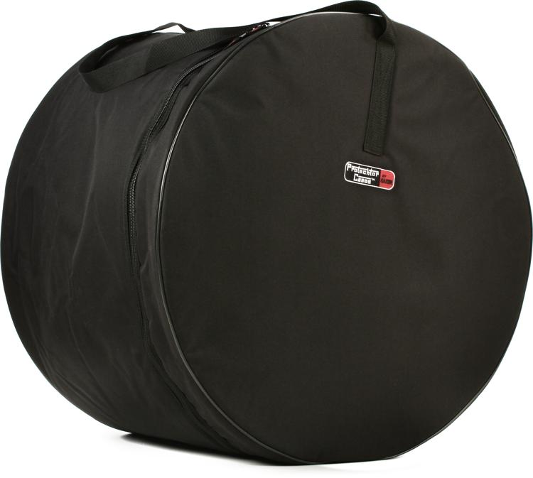 Gator GP-2418BD Padded Drum Bag - 24