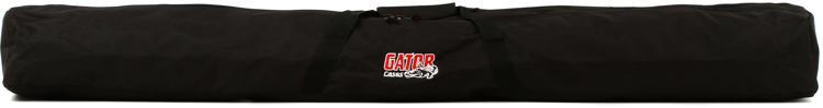 Gator GPA-SPKSTDBG-58DLX - Speaker Stand Bag 58