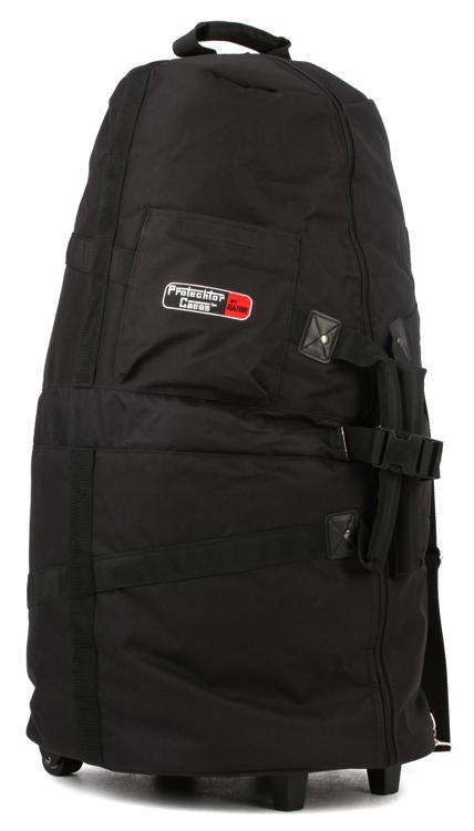Gator GP-CONGA-W - Padded Conga Bag with Adjustable Strap image 1