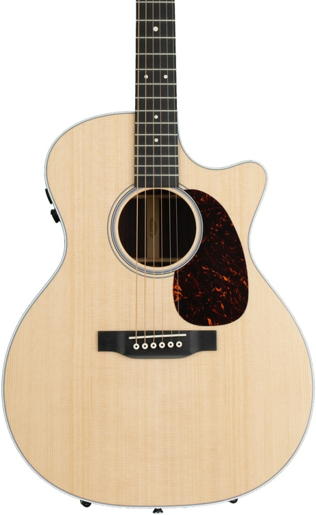 Martin GPCPA4R Grand Performing Artist - Rosewood Back and Sides image 1