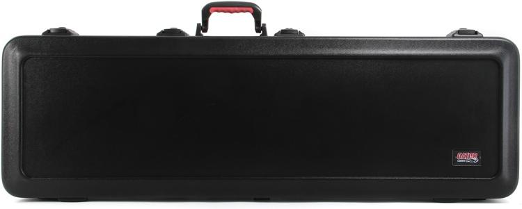 Gator ATA Molded PE Bass Case - w/TSA latches image 1