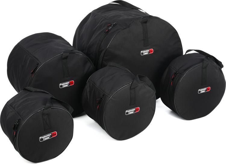 Gator GP-FUSION16 5-piece Fusion Set Bags - 16