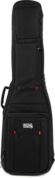 Gator G-PG BASS 2X - ProGo series Ultimate Gig Bag for 2 Basses image 1