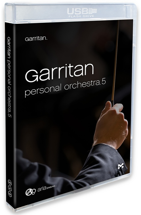 Garritan Personal Orchestra 5 (download)