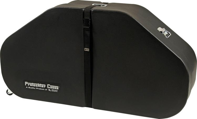 Gator GP-PC204 - Large Quad Case image 1
