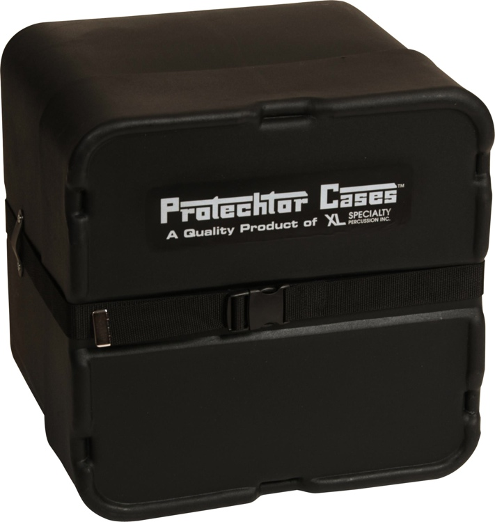 Gator GP-PC219 - Large Marching Snare Case- Classic Series image 1