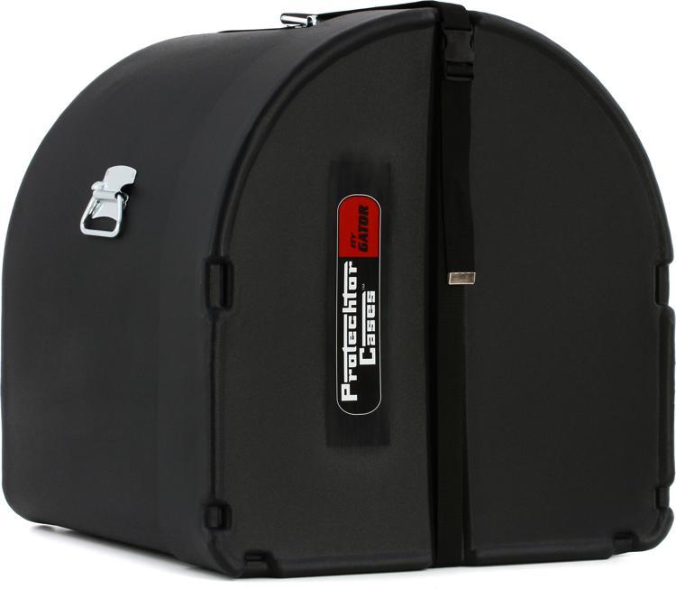 Gator GP-PC2218BD Classic Series Bass Drum Case - 22