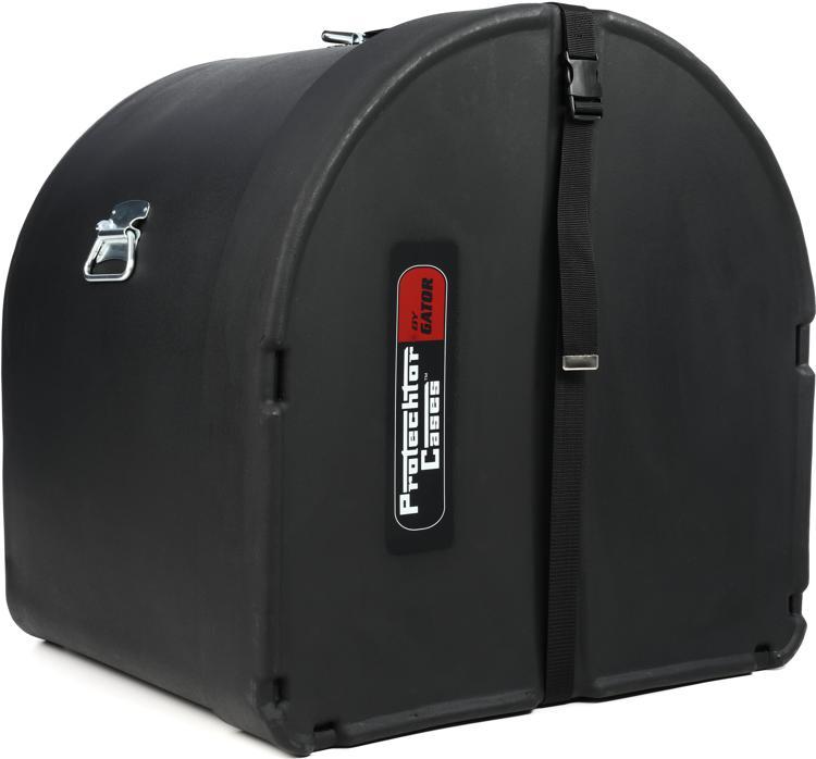 Gator GP-PC2420BD Classic Series Bass Drum Case - 24