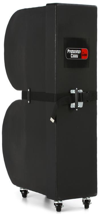 Gator GP-PC310 - Timbale Case image 1