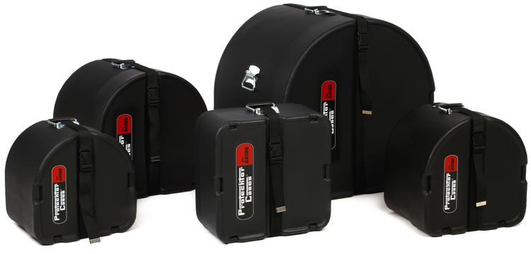 Gator GP-PCSTANDARD - Standard Set Cases; Classic Series image 1