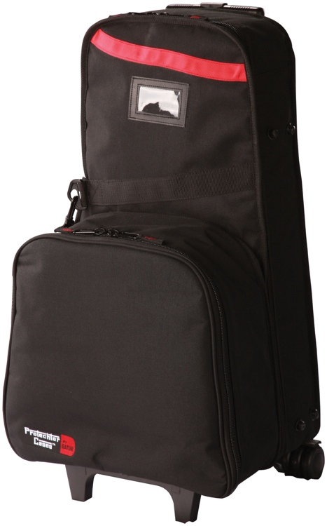 Gator GP-SNR/BELL KIT - Snare and Bell Kit Bag image 1