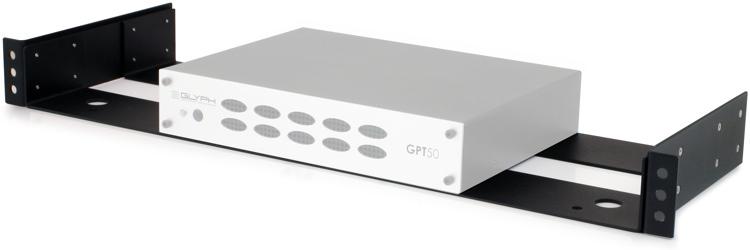 Glyph GPT Rack Kit - Rack Ears for (1) or (2) Drives image 1