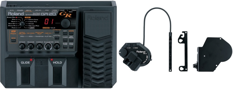 Roland GR-20/GK-3 image 1
