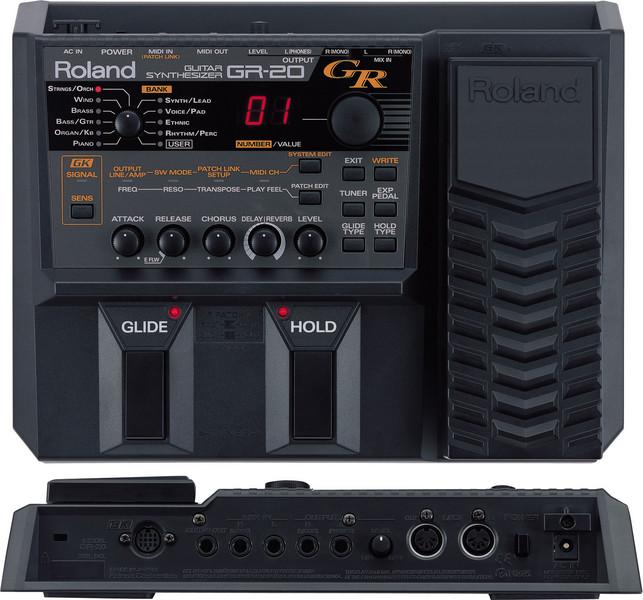 Roland GR-20S image 1
